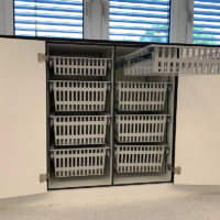 iso norm cabinets